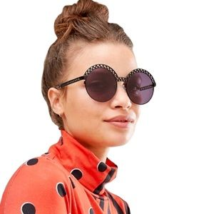 Rare House of Holland Browfighters Sunglasses